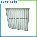 Customzie Größen-waschbarer Luftfilter