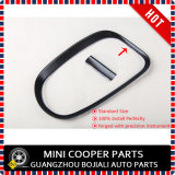 Nagelneue ABS materieller geschützter grüne Farben-Art Head&Rear Lampen-UVdeckel für Mini CooperClubman F54 (4PCS/Set)