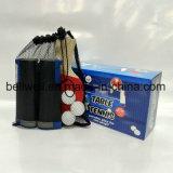 Bewegliches Klingeln Pong Playset mit Netz, Paddel, Kugeln und tragen Beutel