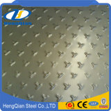 Strato laminato a freddo impresso dell'acciaio inossidabile 201 202 304 430