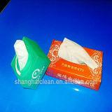 Tissu facial Paper100sheets de cadre de qualité