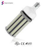 Luces superventas del maíz de 120 vatios LED de LG5630SMD 135lm/W, luz de calle de 120 vatios LED