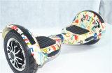 UL2272 Certificatetwo Rad 10 Zoll-elektrischer Roller Hoverboard mit Cer, RoHS, FCC