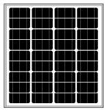 18V 75W -85 W Mono módulo solar (2017)