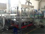 Автоматическая линейного типа машины с сертификат CE для заливки масла