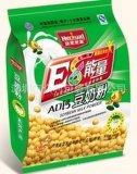 Grootte en het Kleur Aangepaste Pakket van het Voedsel van de Rijst met Handvat