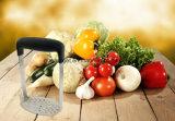 Masher картошки нержавеющей стали, Ricer, давление для ровных помятых картошек, овощей и плодоовощей