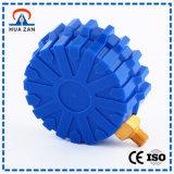 Fabricante chino de alta precisión personalizada refrigere Manómetro de presión