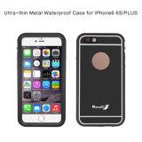 Equipo de Camping populares caja del teléfono móvil resistente al agua para iPhone6s