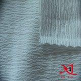 Полиэфир морщинки шелковистый шифоновый для платья/одежды