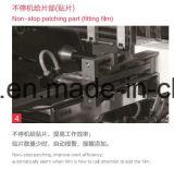 Jb-900tc automático de ventana en forma de parches Máquina