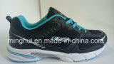Спорт горячего шнурка Unisex обувает самые последние ботинки спортов способа ботинок спорта
