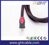 1.5m Kabel 5RCA-HDMI de Van uitstekende kwaliteit voor 1.4V