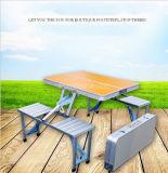 Mayorista de Productos al aire libre, Camping mesa plegable