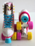 Quad Roller Skate with License Brand (YVQ-002)