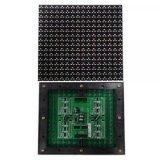 Modulo Fullcolor esterno della plastica 1r1g1b del modulo P12 della visualizzazione di LED