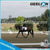 Письма отметки для конусов арены Dressage PVC гонки лошади