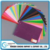 Kundenspezifisches hydrophiles pp. Spunbond nichtgewebtes Gewebe des besten Hersteller-für nasses Gewebe-Material