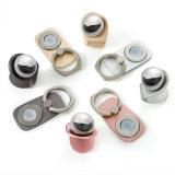 El producto más nuevo de la patente sostenedor del anillo del teléfono móvil del anillo de dedo de 360 grados para con el acto de la caída el papel Ofing