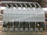 3-24 collettore di polveri del filtrante della cartuccia di Dft