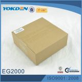 Eg2000 보편적인 발전기 전자 속력 조절기