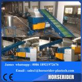 PP tubo PE máquina trituradora trituradora y