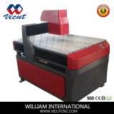 Cnc-Ausschnitt-Maschine für die bekanntmachende Zeichen-Herstellung/(Vct-2030sg)