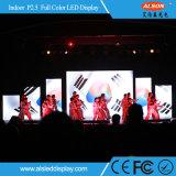 SMD farbenreiche HD InnenP2.5mm LED Baugruppe