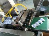 Empaquetadora de la ampolla del PVC de Papercard del lacre de la maquinilla de afeitar