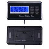 Escala de peso digital de 300 kg de grama de gramatura
