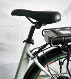 [ييس] هولندا كهربائيّة مدينة [إ] درّاجة