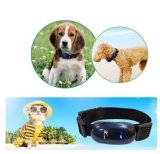 Super Mini Lk100 Waterproof Tracker 1000mAh Long Standby Time Dog Cat Pet Animal GPS Tracker Dual Positionnement Android Ios