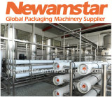 Newamstar Hochgeschwindigkeitswasserbehandlung-Gerät für Getränkemaschine