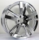 Orli di alluminio della rotella della lega da 18 pollici per Volkswagen