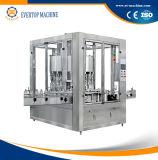 Tela de Toque do PLC máquina de enchimento de óleo Automática