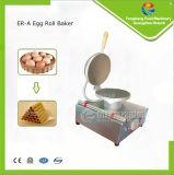 El pequeño tipo de la era Huevo-Galleta-Rueda la máquina, fabricante del rodillo de huevo