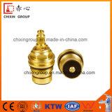 Cartucho de bronze personalizado para a alta qualidade da exportação