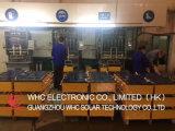 Recargable Whc 12V 200Ah batería de gel para el sistema de Energía Solar