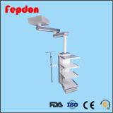 Colgante médico quirúrgico eléctrico del brazo doble ICU (HFP-DS90/160)
