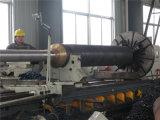 ピンチの鋼板ロール・ベンディング機械