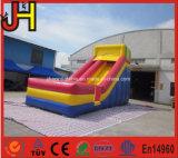 子供のための膨脹可能なスライド、普及した膨脹可能なスライド、膨脹可能な水スライド