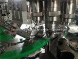 Het Vullen van de Olie van de Kwaliteit van Ce het Afdekken Machine met Materiaal SUS304 (1200-10000bph)