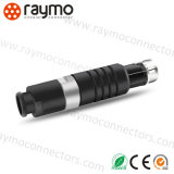 Raymo Af/1031 Series водонепроницаемый разъем IP68 10контакт 12контакт 15контакт 19контакт круглый разъем