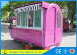 Stalle d'hamburger de Ys-Fv175D Tuk Tuk à vendre