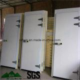 Puerta de la conservación en cámara frigorífica, Sandwichpanel, unidad de refrigeración