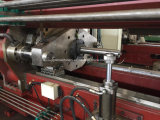 алюминиевая машина штрангя-прессовани 1800t для Windows и дверей