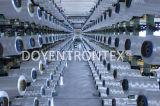 fibra ultraelevata del polietilene del peso molecolare dei guanti 400d della fibra UHMWPE del PE della fibra Tagliare-Resistente di Hppe Hmpe