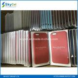 O silicone original da qualidade encaixota caixas do telefone móvel para o iPhone 6/6s/6p/6sp/7/7p