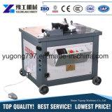 Máquina de dobra manual do Rebar da alta qualidade para a venda