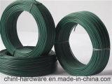الصين مباشر مصنع إمداد تموين كسا [بفك] [وير/بفك] يكسى يغلفن حديد سلك لأنّ شبكة يحوك
